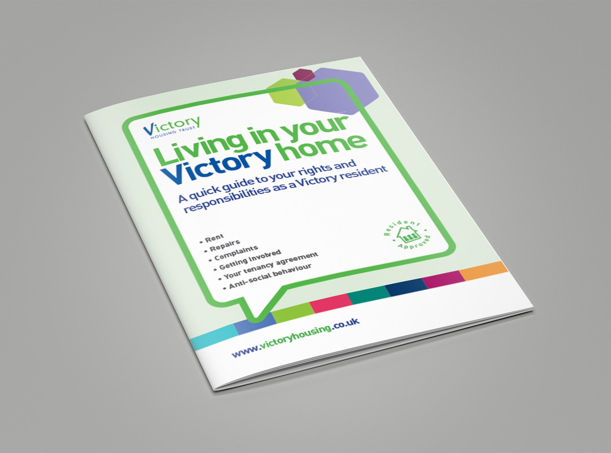 Living in Your Victory Home - Document for Residents
